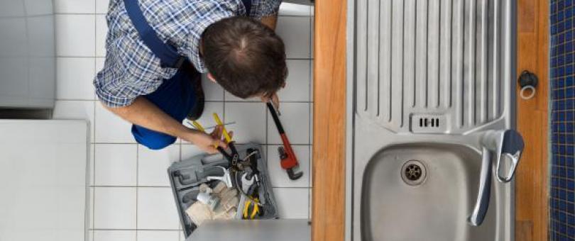 Plumbing Prevention Tips
