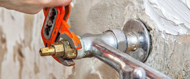 Fixing Household Plumbing Problems