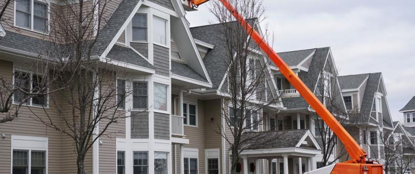 Roof Maintenance And Repair