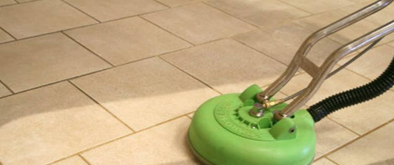 Tile and Grout Cleaning Company